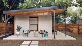 3D къщи, които се строят за по-малко от 24 часа и струват $4000