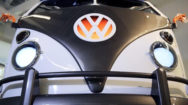 Продажбите на Volkswagen се понижават с 10% в Европа
