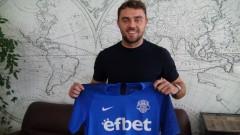 Официално: Арда потвърди ТОПСПОРТ, подписа с юноша на Ливърпул