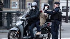 Франция поръча 250 млн. маски, бори недостиг