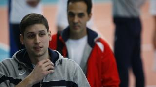 Николай Пенчев продължава кариерата си в Полша