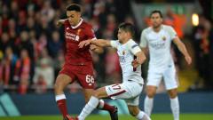 Словак ще ръководи реванша между Рома и Ливърпул
