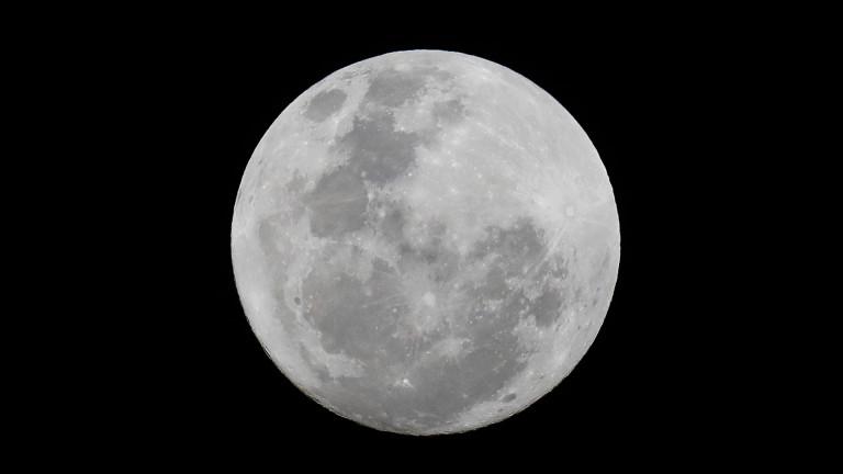 НАСА разкри научните цели на бъдещите астронавти на Луната