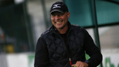 Асен Букарев: Индивидуалната класа реши мача