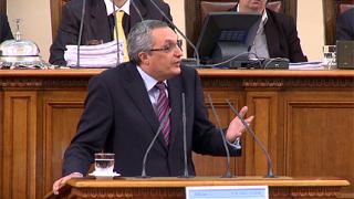 Костов: Светът не започва от ГЕРБ