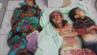 Нова касапница в Сирия