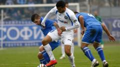 Бивш футболист на Черноморец и Левски ще продължи кариерата си в Саудитска Арабия