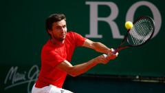 Юбилейна победа на Жил Симон на European Open