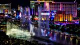 Кои са градовете, в които туристите са повече от местните жители?