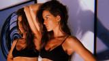 Изабел Гулар и секси тренировката ѝ у дома