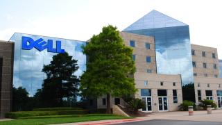 VMware отказва обратно сливане с Dell