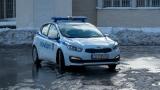 Първите нови полицейски коли вече са тук. Ето как изглеждат те (ГАЛЕРИЯ)