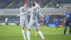 Рома пропиля аванс от три гола и взе само точка в Бергамо