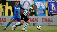 Лудогорец иска в състава си младия талант на Черно море - Мартин Минчев