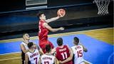 Северна Македония победи юношите в Благоевград