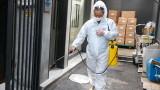 Нови 100 заразени с коронавируса в Южна Корея за 24 часа