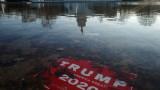 40 души с обвинения за вандализма в Капитолия, един поиска преводач от руски