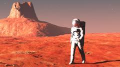 Отглеждането на картофи на Марс постижимо?