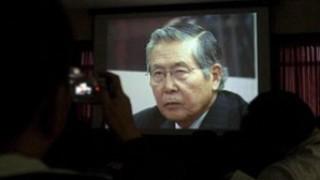 В Перу отново ще съдят Алберто Фухимори