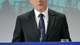 ЕК не изключва нова газова криза в началото на 2010 г.