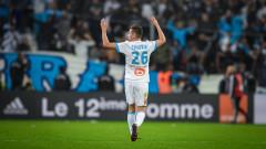Звездата на Марсилия си призна за гола с ръка