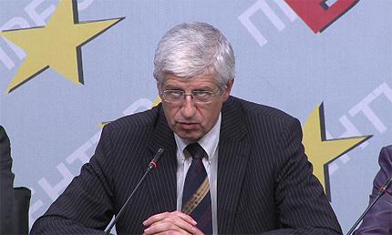 БСП увеличава натиска срещу кмета Борисов