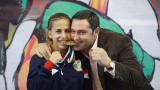 Мелек Закифова ще се боксира за титлата на Европейското в София