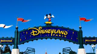 Disneyland в Париж се разширява