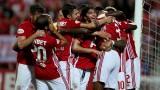 ЦСКА победи Титоград с 4:0 в мач от първия квалификационен кръг на Лига Европа