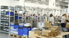 НСИ: Добро начало на годината за промишлеността и строителството