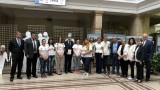 Министър Димов откри в Русе изложба за първите екопротести у нас