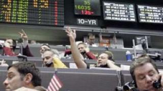 Позитивните настроения се завърнаха на пазара