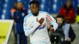 Марсилия изтръгна минимална победа срещу Монпелие