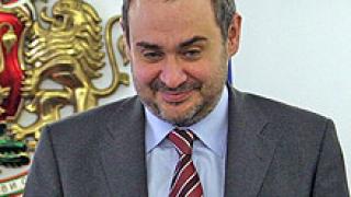 Главният прокурор на Кобленц е на посещение у нас