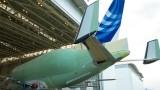 Bombardier може да излезе от съвместното предприятие с Airbus