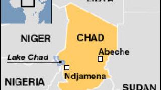 Бунтовниците превзеха столицата на Чад