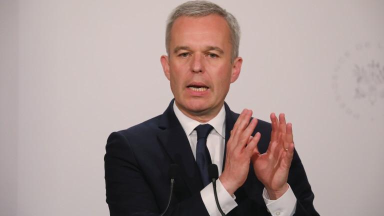 Френски министър: Ще възстановя всяко едно прахосано евро