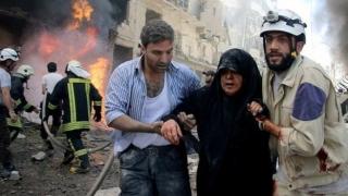 Русия носи отговорността за успокояването на Сирия, настояха Меркел и Ердоган