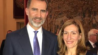 Ангелкова убеждава испанския крал за задълбочаване на партньорството в туризма