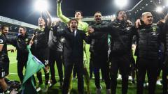 Едуардо Карвальо подписа с Челси