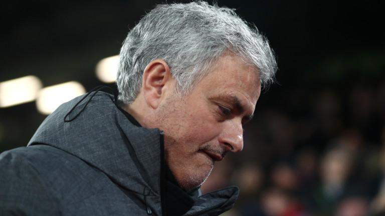Моуриньо: В Юнайтед титулярите не се избират по красота