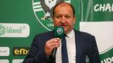 Караманджуков: Преговаряме с още футболисти