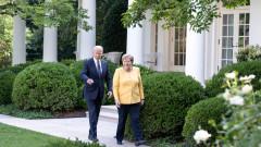 Германия и САЩ ще си сътрудничат във връзка със ситуацията в Афганистан