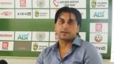Нефтохимик назначи Костадин Джамбазов за спортен директор