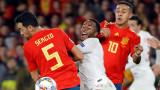 Футболисти на Барса са най-опитните в състава на Испания за Европейското
