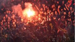 Наръгаха фен на Галатасарай в Рим (ВИДЕО)