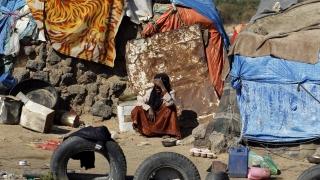 42 сомалийски бежанци са убити при удар край бреговете на Йемен