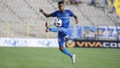 Клубове от Турция и Русия с интерес към звезда на Левски