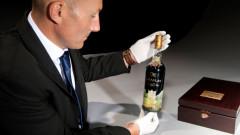 Най-скъпото уиски в света: Само 50 милилитра от него струват $100 000