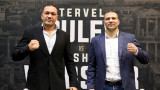 Кубрат Пулев: Надявам се и брат ми да направи такава голяма победа